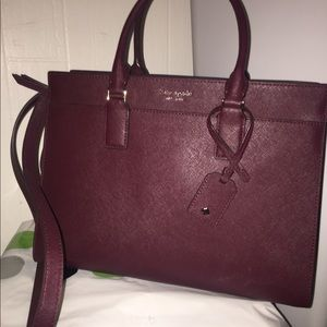 Brand New With Tags Kate Spade Satchel